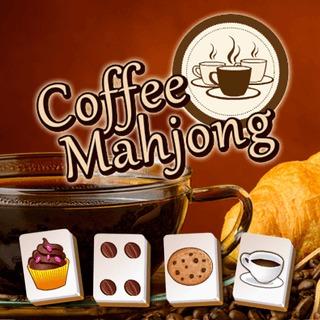 Coffee Mahjong