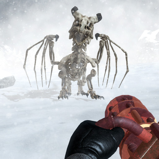 Dragon Slayer FPS
