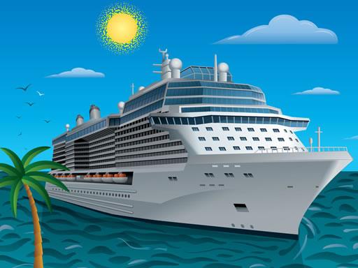 Cruise Ships Memory