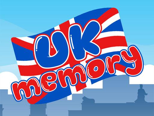 United Kingdom Memory