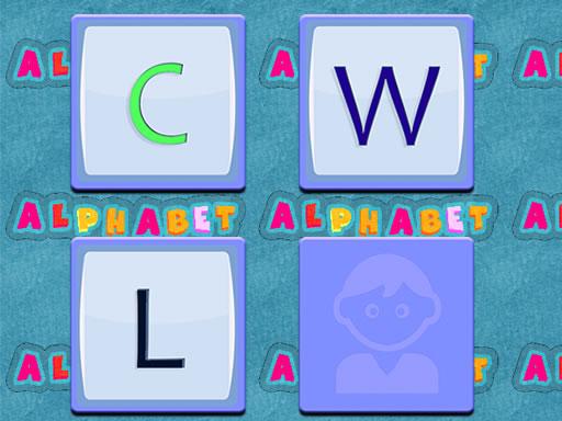 Alphabet Memory